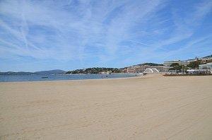 Spiaggia del Centro