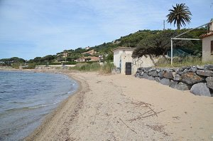 Madrague Cove - Sainte Maxime