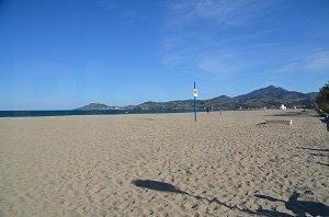 Pins Beach - Argelès-sur-Mer