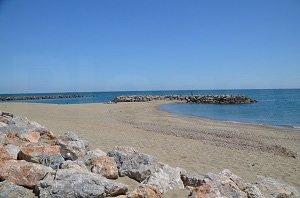 Spiaggia Epis