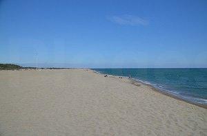 libertins sur la plage perpignan