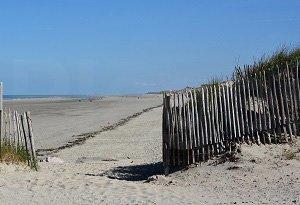 North Beach - Quend-Plage-les-Pins
