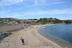 Spiaggia della Gaillarde