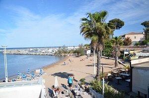 Spiaggia della Galiote