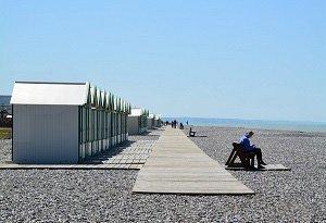 Cayeux Beach - Cayeux-sur-Mer