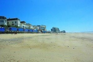 Grande Beach - Saint-Gilles-Croix-de-Vie