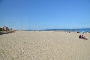 Spiaggia Maillol