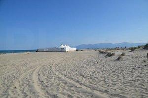 Lido Beach - Canet-en-Roussillon