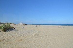 Mar Estang Beach - Canet-en-Roussillon