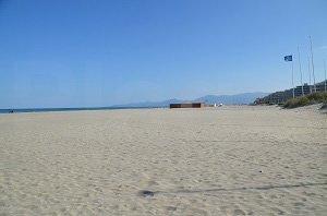 South Beach - Canet-en-Roussillon