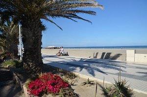 Marenda Beach - Canet-en-Roussillon