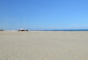 Grand Large Beach - Canet-en-Roussillon
