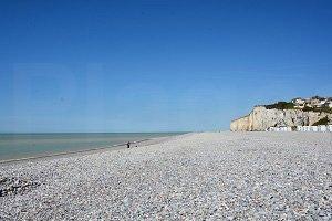 Criel sur Mer Beach - Criel-sur-Mer