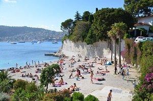 Spiaggia Passable