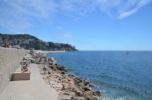 Spiaggia Rauba Capeu