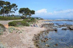 Spiaggia del Cap Gros