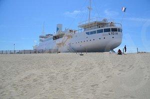 Lydia Beach - Port Barcarès