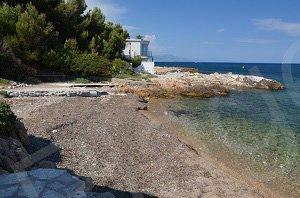Spiaggia della Gardiole
