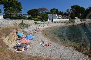Spiaggia del Mallet