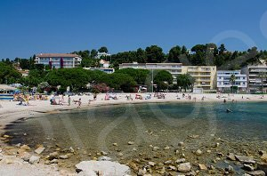 Casino Beach - Bandol