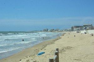 Demoiselles Beach - Saint-Hilaire-de-Riez