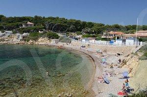 Spiaggia di Beaucours