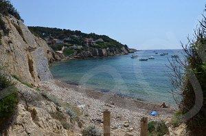 Spiaggia di Roc Amour