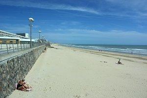 Spiaggia Des Oiseaux