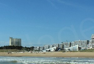 Spiaggia della Base Nautica