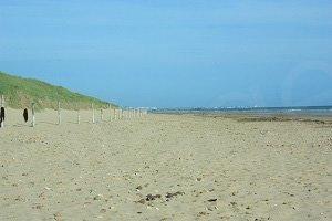 Spiaggia della Davière