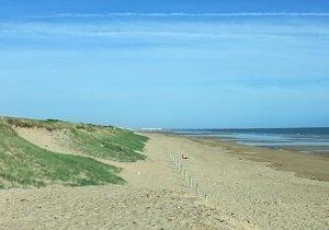 Spiaggia della Tonelle