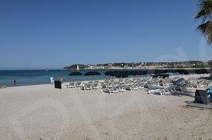 Spiaggia di Bonnegrace - Brutal Beach