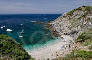 Rix Beach - Ile des Embiez