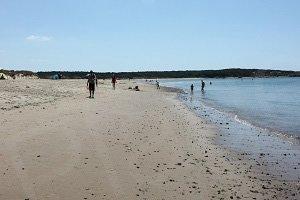 Veillon Beach - Talmont-Saint-Hilaire