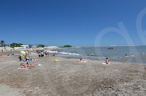 Cousteau Beach - Saint-Laurent-du-Var