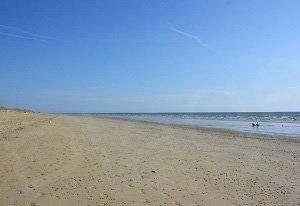Braie Beach - Notre-Dame-de-Monts