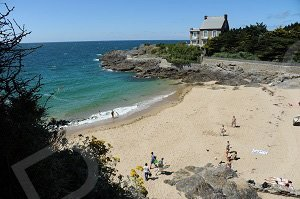 Spiaggia del Nicet