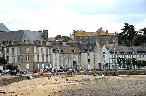 Spiaggia di Solidor