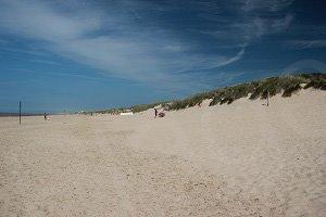 Spiaggia del Perroquet