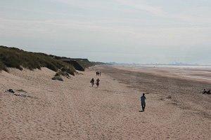 Marchand Beach - Bray-Dunes