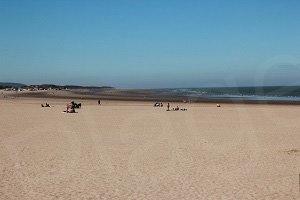 Spiaggia di Calais