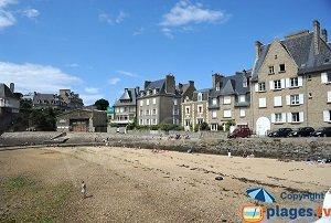Spiaggia Port St Père