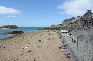 Spiaggia del Bon Secours