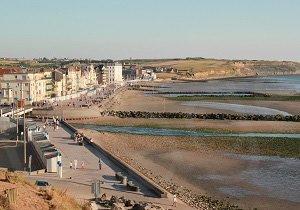 Wimereux Beach - Wimereux