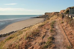 North beach  - Wimereux