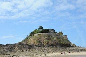 Guesclin Beach - Saint-Coulomb