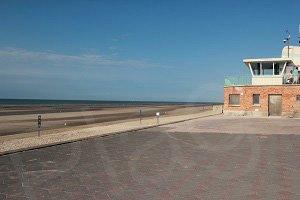 Spiaggia del Terminus Malo les Bains - Dunkerque