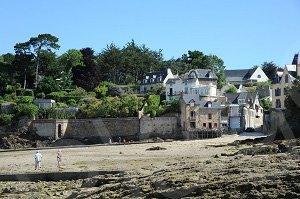 Spiaggia dei Fours à Chaux