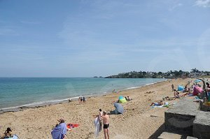Longchamp Beach - Saint-Lunaire