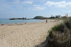Port Hue Beach - Saint-Briac-sur-Mer
